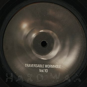 Cover art - Traversable Wormhole: Vol. 10