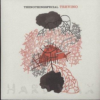 Cover art - Trevino: Backtracking