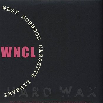 Cover art - West Norwood Cassette Library: Coming On Strong