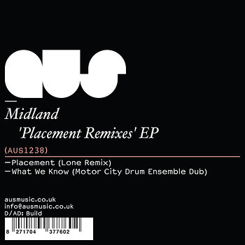 Cover art - Midland: Placement