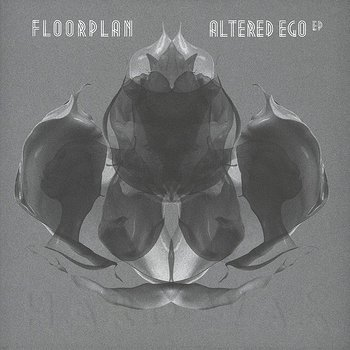 Cover art - Floorplan: Altered Ego EP