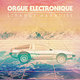 Cover art - Orgue Electronique: Strange Paradise