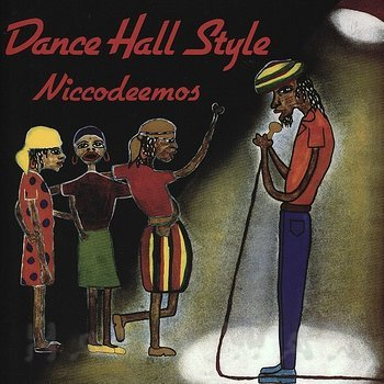 Cover art - Nicodemus: Dance Hall Style