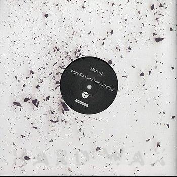 Cover art - Matt-U: Wipe Em Out