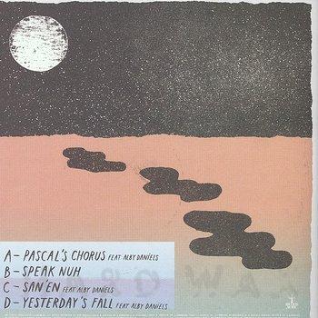 Cover art - Fantastic Mr. Fox: San En EP