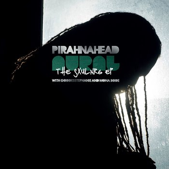 Cover art - Pirahnahead: SXULNRG EP