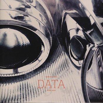 Cover art - Data: Endgame