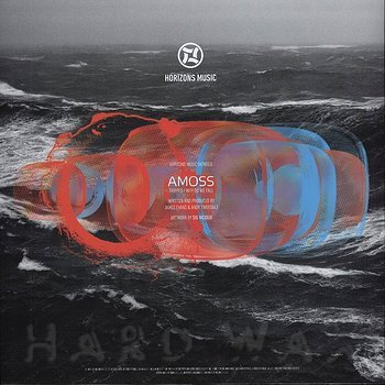Cover art - Amoss: Tripped