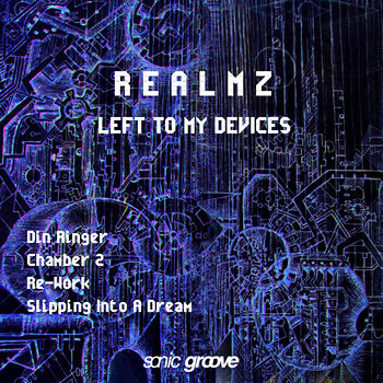 Cover art - Realmz: Left To My Devices