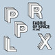 Cover art - PRPLX: Fabric Of Space (Part 1)