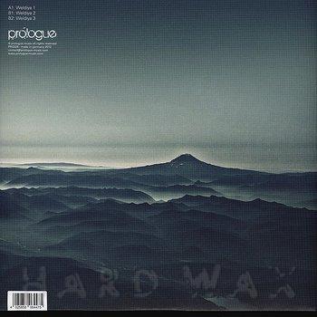 Cover art - Abdulla Rashim: Weldiya EP