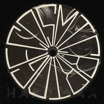 Cover art - EAN: Darknet EP