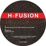 Cover art - H-Fusion: H-Fusion
