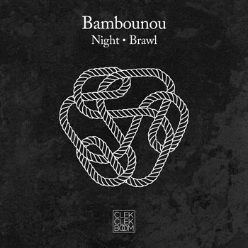Cover art - Bambounou: Night