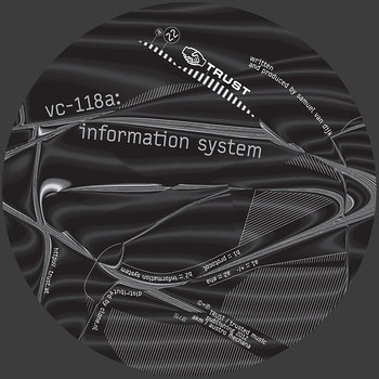 Cover art - VC-118A: Information System