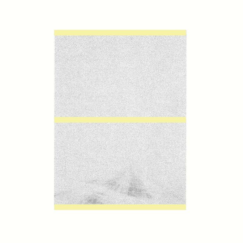 Cover art - Polar Inertia: The Last Vehicle EP
