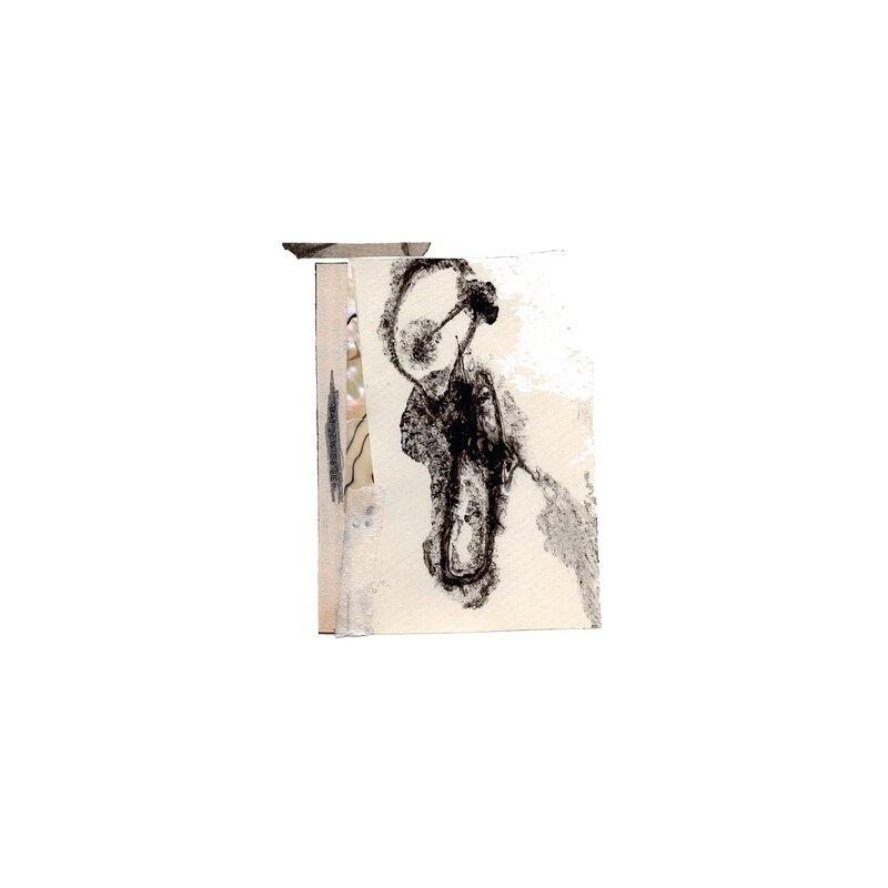 Cover art - John Roberts: Paper Frames