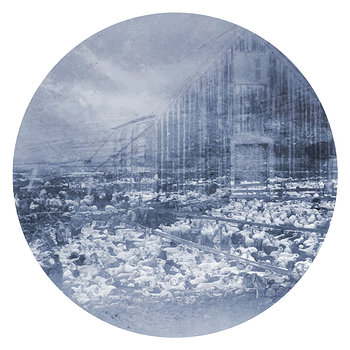 Cover art - Patrick Walker & Inigo Kennedy: 3 Stacked Layers, From Macro To Meta