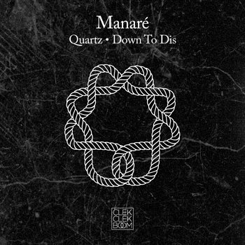 Cover art - Manaré: Quartz