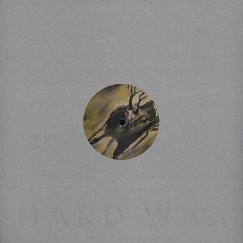 Cover art - Djrum: Watermark