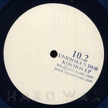 Cover art - Unbroken Dub: Kosmos EP