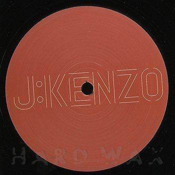 Cover art - J:Kenzo: Depth Charge