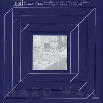 Cover art - Various Artists: Traces One