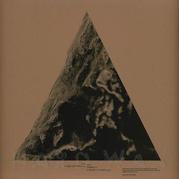 Cover art - Kassel Jaeger: Deltas