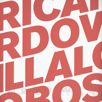 Cover art - Ricardo Villalobos: Dependent And Happy (Part 1)