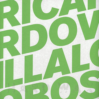 Cover art - Ricardo Villalobos: Dependent And Happy (Part 2)
