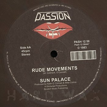 Cover art - Sun Palace: Winning