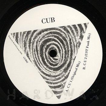 Cover art - Cub: C U 2