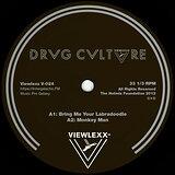 Cover art - Drvg Cvltvre: Everything Oblivion EP