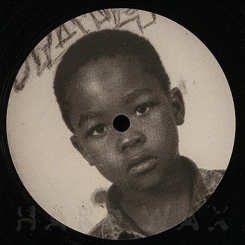 Cover art - Chunky: The Chunky EP