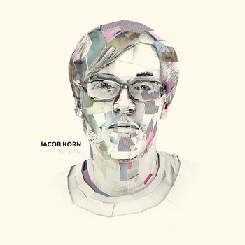Cover art - Jacob Korn: You & Me