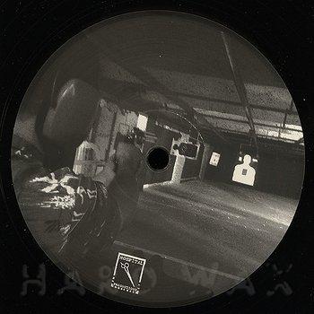 "Cover art - Silent Servant: Negative Fascination - Extended 12"" Mixes"