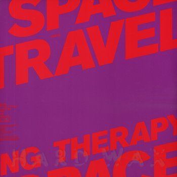 Cover art - Spacetravel: Dancing Therapy