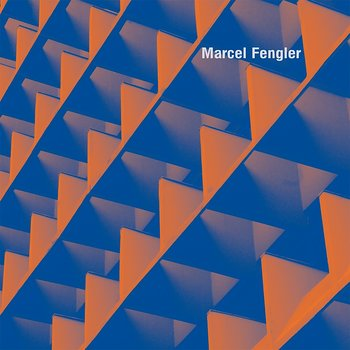Cover art - Marcel Fengler: Frantic
