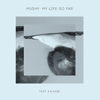 Cover art - Mushy: My Life So Far