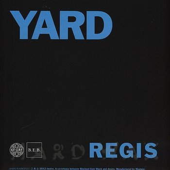 Cover art - Ike Yard: Loss (Regis Version)
