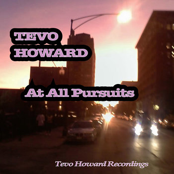 Cover art - Tevo Howard: Specificity