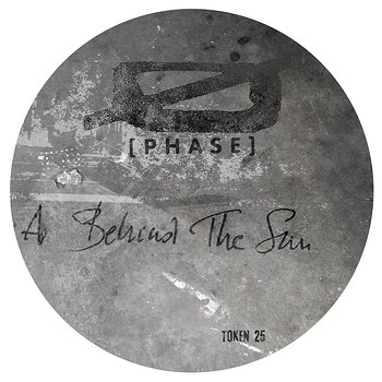 Cover art - Phase: Behind The Sun