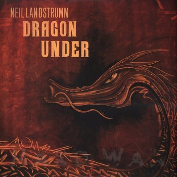 Cover art - Neil Landstrumm: Dragon Under