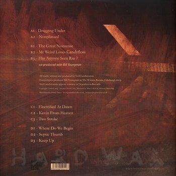 Cover art - Neil Landstrumm: Dragon Under