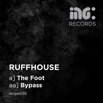 Cover art - Ruffhouse: The Foot