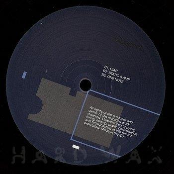 Cover art - Lakker: Torann EP