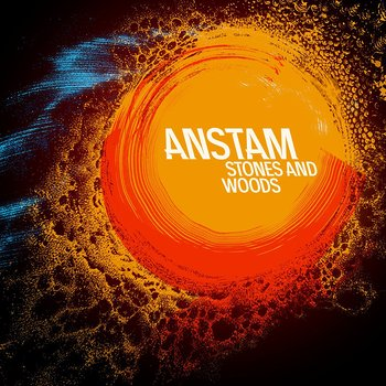 Cover art - Anstam: Stones & Woods