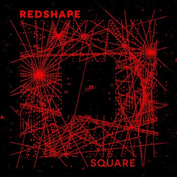 Cover art - Redshape: Square