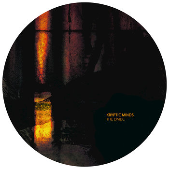 Cover art - Kryptic Minds: The Divide