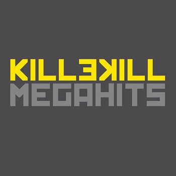 Cover art - Various Artists: Killekill Megahits Part 2